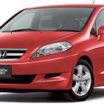 Image of Honda Edix (2004-2005)