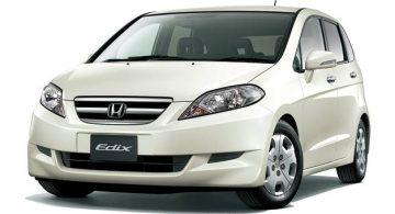 Honda Edix 20X