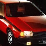 Image of Renault Fuego