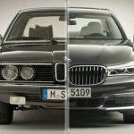 Image of BMW 7er