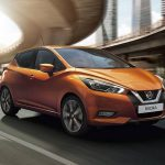 Image of Nissan Micra