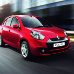 Image of Renault Pulse