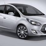 Image of Hyundai ix20