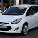Image of Hyundai ix20 2010