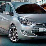 Image of Hyundai ix20 Facelift