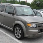 Image of Honda Element (1st Update)