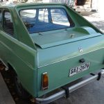 Image of Renault Mini 4S