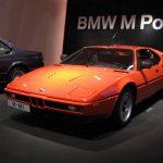 Image of BMW M1