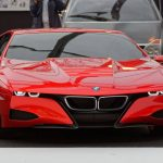 Image of BMW M1 Hommage
