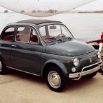 Image of Fiat 500 Lusso