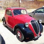 Image of Fiat 500 Topolino