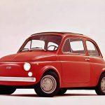 Image of Fiat Nuova 500