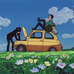 Image of Lupin the Third