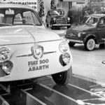 Image of Abarth 500