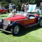 Image of Alfa Romeo Gran Sport Quattroruote