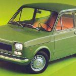 Image of Fiat 127