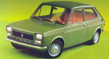 Fiat 127 generic image