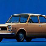 Image of Fiat 127 Series 1
