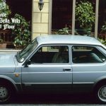 Image of Fiat 127 Series 3