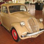 Image of Fiat 500 A