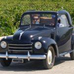 Image of Fiat 500 C