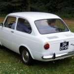 Image of Fiat 850 (Launch Serie)