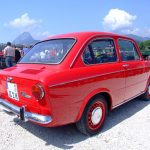 Image of Fiat 850 (Mid-life update)