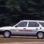 Image of Alfa Romeo 33 Sportwagon Ibrida