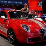 Image of Alfa Romeo MiTo