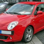 Image of Alfa Romeo MiTo (2008)