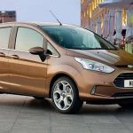 Image of Ford B-Max