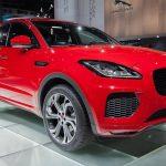 Image of Jaguar E-Pace