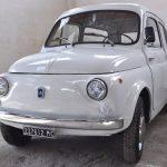 Image of Autobianchi 500 Giardiniera