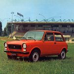 Image of Autobianchi A112 III Serie