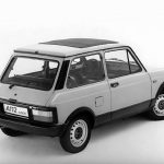 Image of Autobianchi A112 V Serie