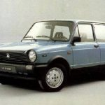 Image of Autobianchi A112 VII Serie