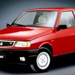 Image of Autobianchi Y10 Serie III