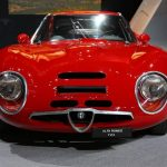 Image of Alfa Romeo Giulia TZ2
