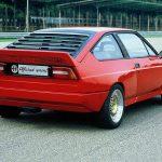 Image of Alfa Romeo Sprint 6C