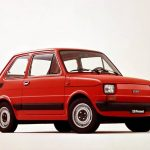 Image of Fiat 126 A II