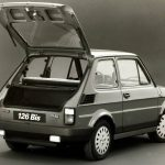 Image of Fiat 126 BIS
