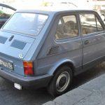 Image of Fiat 126 FSM