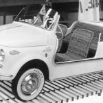 Image of Fiat 500 Jolly Ghia