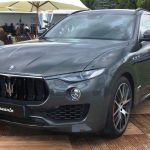 Image of Maserati Levante