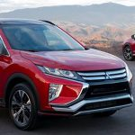Image of Mitsubishi Eclipse Cross