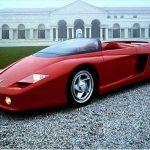 Image of Ferrari Mythos