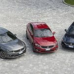 Image of Fiat Tipo (2015)
