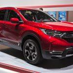 Image of Honda CR-V