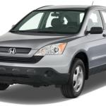 Image of Honda CR-V Third generation
