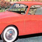 Image of Abarth 500 GT Coupé Zagato